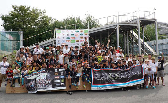 BMXイベント,CYCLE PARTY